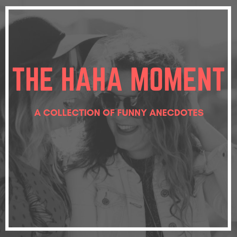 The Haha Moment - Episode 6