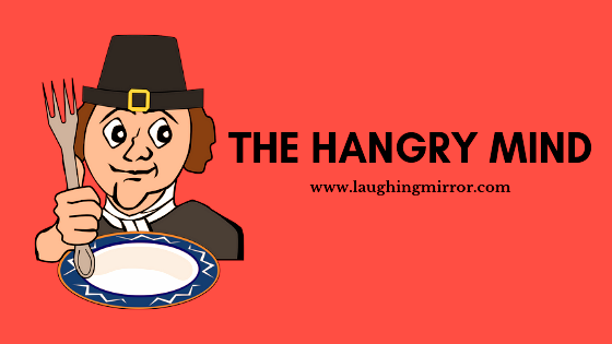 The Hangry Mind_laughingmirror.com